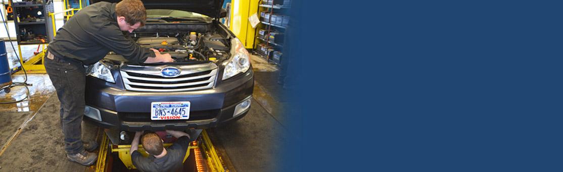 New York State Inspection Cheektowaga NY, Car Inspection